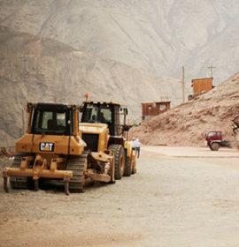 Better Gold Initiative Bolivia